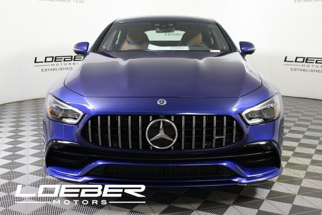 2019 Mercedes-Benz GT AMG®  C 53 Lincolnwood IL