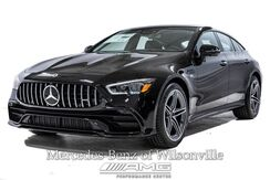 2019_Mercedes-Benz_GT_AMG®  C 53_ Portland OR