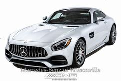 2019_Mercedes-Benz_GT_AMG®  C_ Portland OR