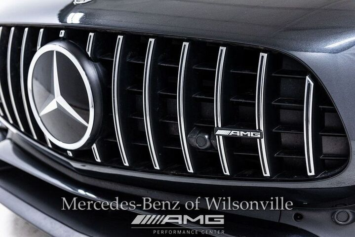 2019 Mercedes-Benz GT AMG®  R Portland OR