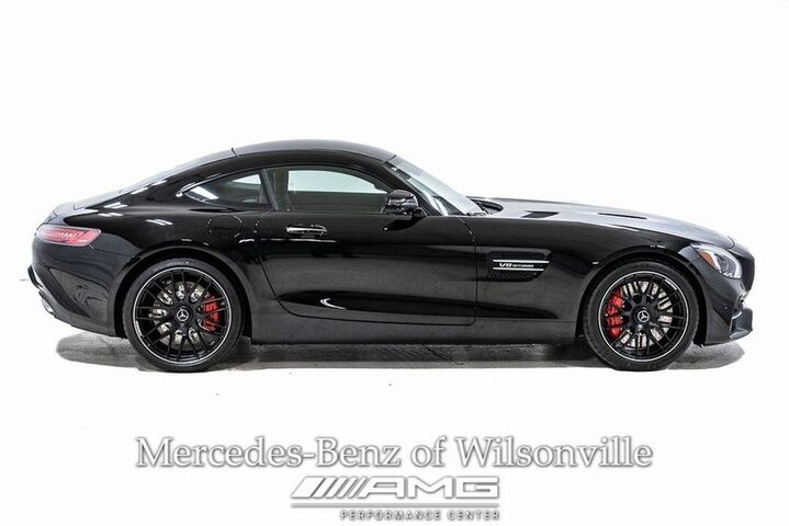 2019 Mercedes-Benz GT AMG® S Portland OR
