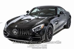 2019_Mercedes-Benz_GT_AMG® S_ Portland OR