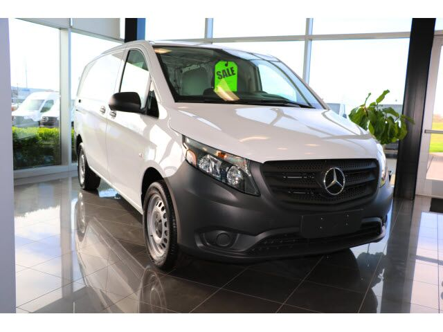 2019 Mercedes-Benz Metris Cargo Van  Kansas City MO
