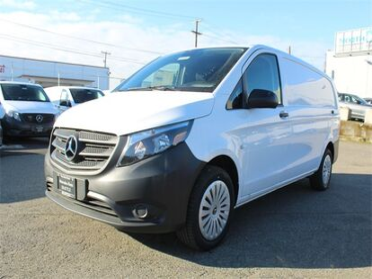 2019_Mercedes-Benz_Metris Cargo Van__ Seattle WA