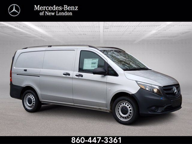 "2019 Mercedes-Benz Metris Cargo Van High Roof 126"" Wheelbase"