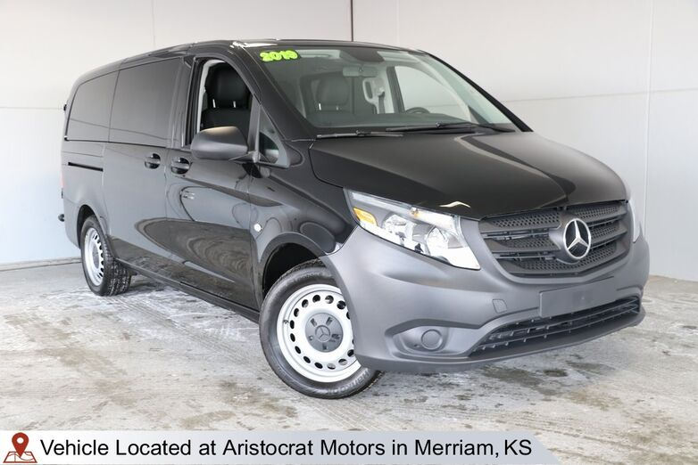 2019 Mercedes-Benz Metris Passenger Merriam KS