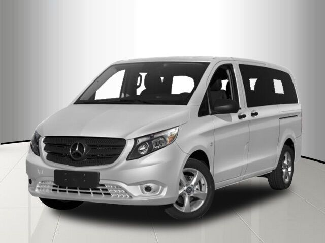 2019 Mercedes-Benz Metris Passenger Van  Long Island City NY