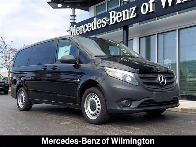 2019 Mercedes-Benz Metris Passenger Van  Wilmington DE