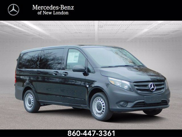 "2019 Mercedes-Benz Metris Passenger Van High Roof 126"" Wheelbase New London CT"