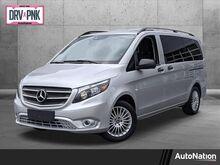 2019_Mercedes-Benz_Metris Passenger Van_Worker_ Pompano Beach FL