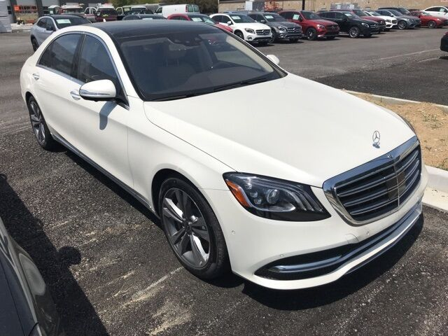 2019 Mercedes-Benz S 450 Long wheelbase 4MATIC® Indianapolis IN