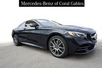 2019 Mercedes-Benz S 560 4MATIC® Coupe