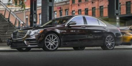 2019_Mercedes-Benz_S_560 4MATIC® Sedan_  Novi MI
