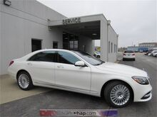 2019_Mercedes-Benz_S_560 4MATIC® Sedan_ Marion IL