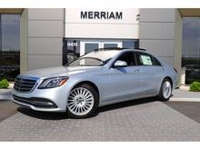 2019_Mercedes-Benz_S_560 4MATIC® Sedan_ Oshkosh WI