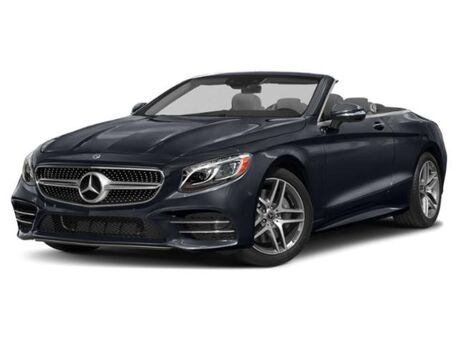 2019_Mercedes-Benz_S_560 Cabriolet_  Novi MI