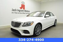 2019 Mercedes-Benz S 560 Sedan Montgomery AL