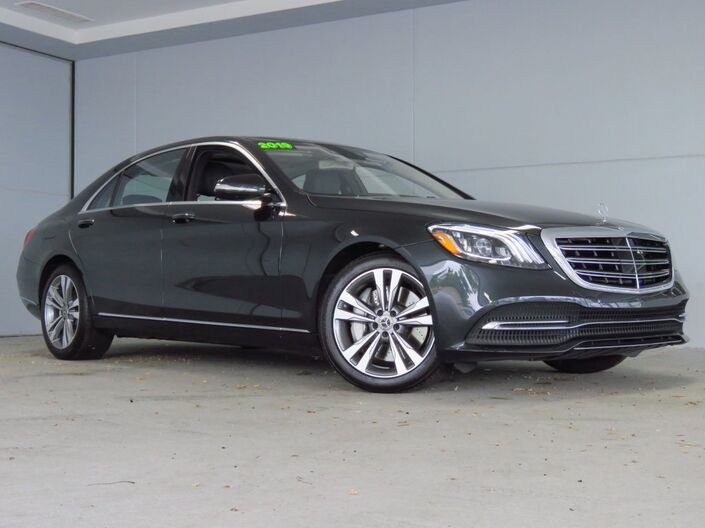 2019 Mercedes-Benz S-Class S 560 Kansas City KS