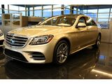 2019 Mercedes-Benz S-Class S 560 Merriam KS