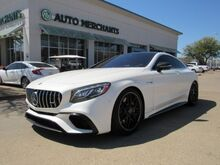 2019_Mercedes-Benz_S-Class_S63 AMG 4MATIC Coupe_ Plano TX