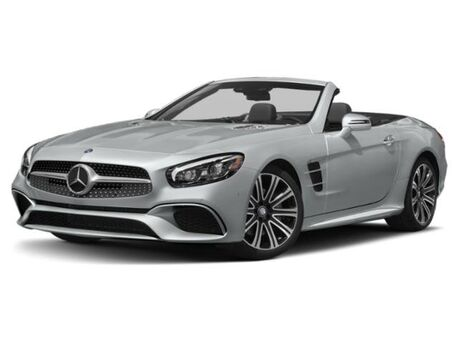 2019_Mercedes-Benz_SL_450 Roadster_  Novi MI