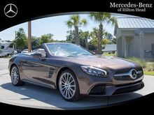2019_Mercedes-Benz_SL_450 Roadster_ Bluffton SC