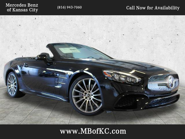 2019 Mercedes-Benz SL 450 Roadster Kansas City MO