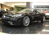 2019 Mercedes-Benz SL 450 Roadster Merriam KS