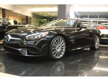 2019_Mercedes-Benz_SL_450 Roadster_ Oshkosh WI