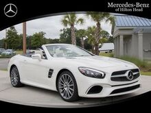 2019_Mercedes-Benz_SL_550 Roadster_ Bluffton SC