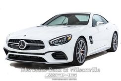 2019_Mercedes-Benz_SL_AMG® 63 Roadster_ Portland OR
