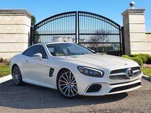 2019_Mercedes-Benz_SL-Class_SL 550_ Houston TX