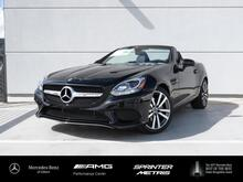 2019_Mercedes-Benz_SLC_300 Roadster_ Gilbert AZ