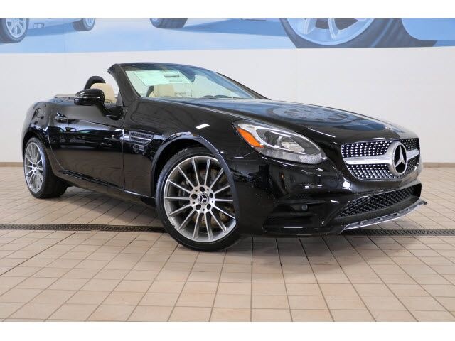 2019 Mercedes-Benz SLC 300 Roadster Kansas City MO