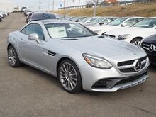2019_Mercedes-Benz_SLC_300 Roadster_ Washington PA