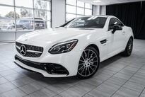 Mercedes-Benz SLC AMG® 43 Roadster 2019