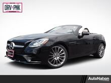 2019_Mercedes-Benz_SLC_SLC 300_ Cockeysville MD