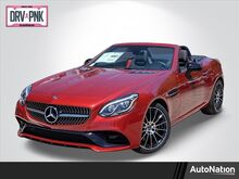 2019_Mercedes-Benz_SLC_SLC 300_ Sanford FL