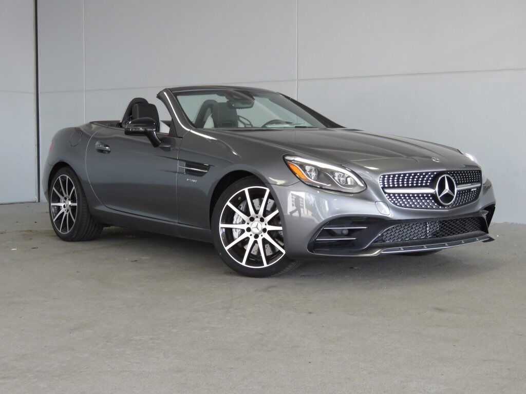 2019 Mercedes-Benz SLC SLC 43 AMG® Merriam KS
