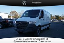 2019 Mercedes-Benz Sprinter 1500 144 WB Standard Roof