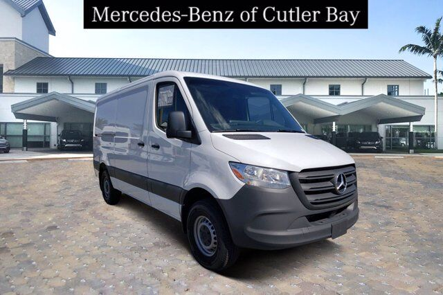 2019 Mercedes-Benz Sprinter 1500 Cargo Van Cutler Bay FL