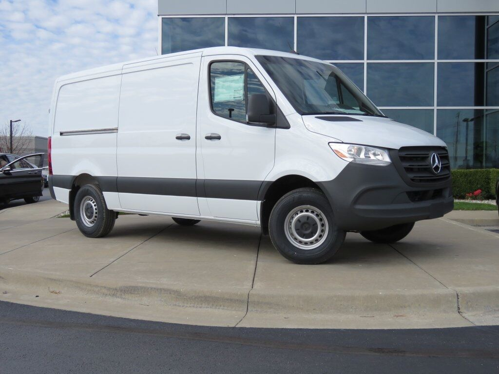 2019 Mercedes-Benz Sprinter 1500 Cargo Van Kansas City MO