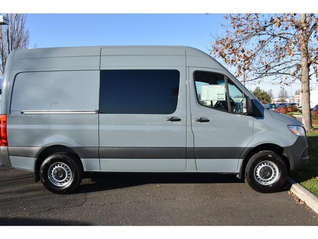 2019 Mercedes-Benz Sprinter 1500 Cargo Van  Medford OR