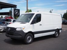 2019_Mercedes-Benz_Sprinter 1500 Cargo Van__ Salem OR