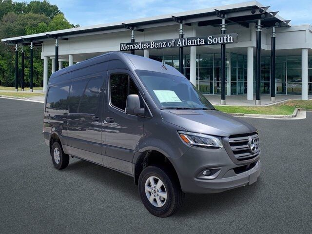 2019 Mercedes-Benz Sprinter 2500 Cargo 144 WB Atlanta GA