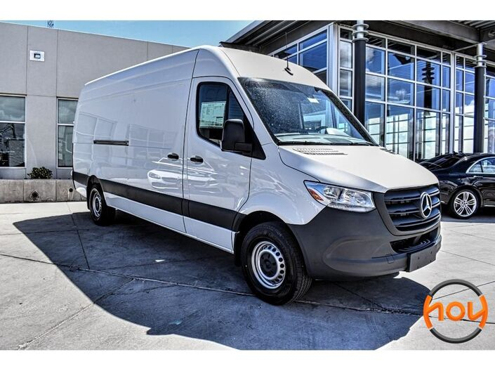 2019 Mercedes-Benz Sprinter 2500 Cargo 170 WB High Roof RWD El Paso TX