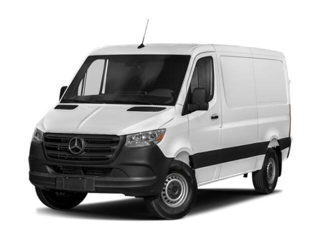 Mercedes Benz Sprinter >> 2019 Mercedes Benz Sprinter 2500 Cargo Van