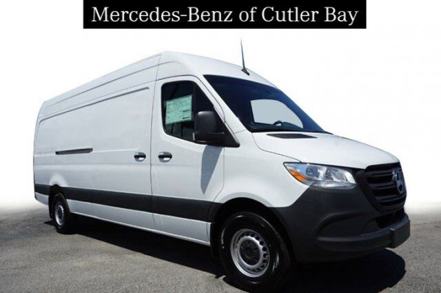 2019 Mercedes-Benz Sprinter 2500 Cargo Van  Cutler Bay FL