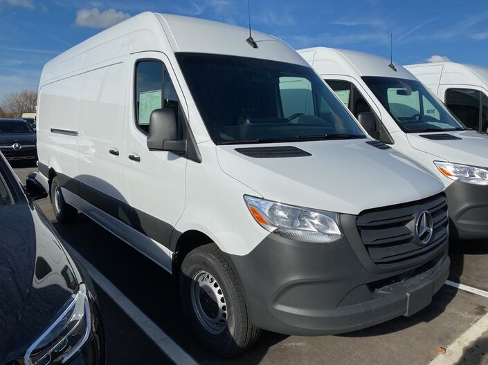 2019 Mercedes-Benz Sprinter 2500 Cargo Van  Indianapolis IN