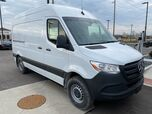 2019 Mercedes-Benz Sprinter 2500 Cargo Van